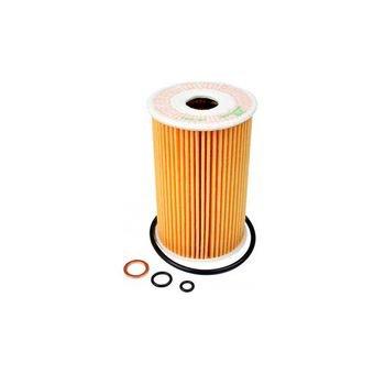 Yağ filteri  BMW: 3 93-98, 3 98-05, 3 Compact 94-00, 3 Touring 95-99
