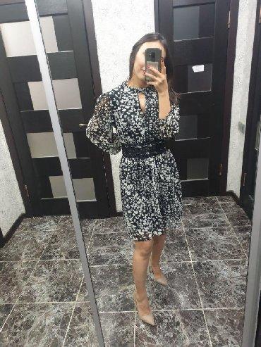 palto razmer 46 в Кыргызстан: Платье Турция 44-46 Новое