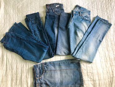 Все джинсы за 600с!!!  Состояние хорошее. Изъян нет, все нитки и замк