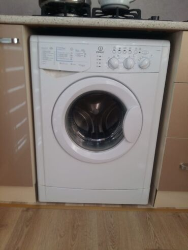 Öndən Avtomat Washing Machine Indesit up to 4 kq