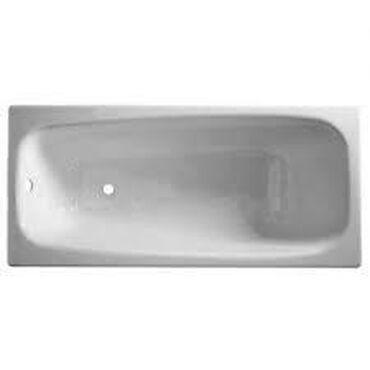Ванна чугунная 1700*750 мм Ностальжи Б