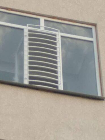 Решётки на окно