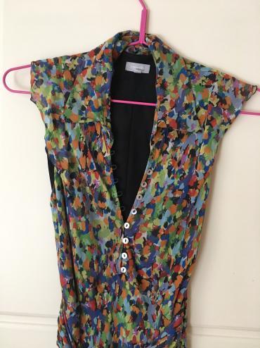 Φορεμα - Ελλαδα: Φορεμα stefanel το στέλνω με αντικαταβολή με 4€ επιπλέοντα μεταφορικά