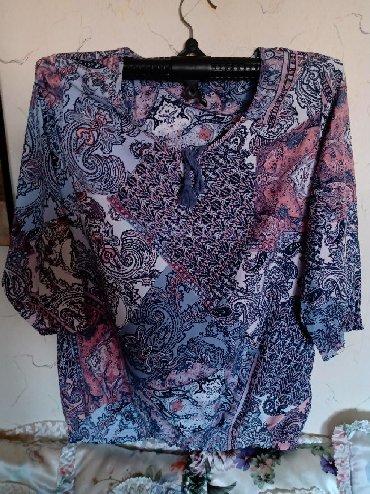 Košulje i bluze | Kraljevo: Bluzica nova J Pascale. fab. broj .42. Obim grudi do. 105. duz