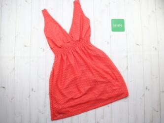 Стильное женское летнее платье SisterS Point,р.S Длина: 80 см Пог: 35