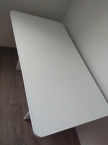 Большой стол новый 4200с в Бишкек