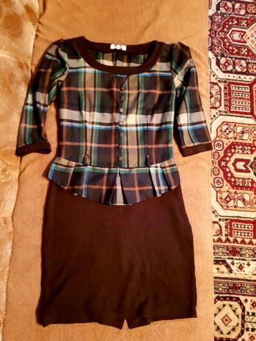 Платье женское. Почти новое. 42 в Бишкек