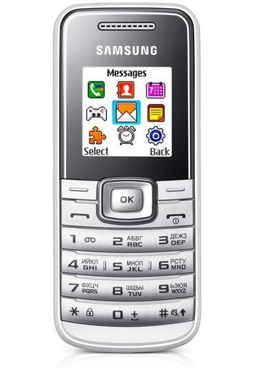 Samsung-galaxy-pro - Азербайджан: Б/у Samsung B7510 Galaxy Pro
