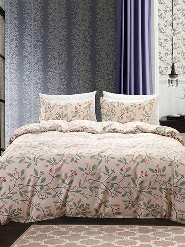 Kvalitetna posteljina izradjena od našeg najboljeg pamuka. Za dve