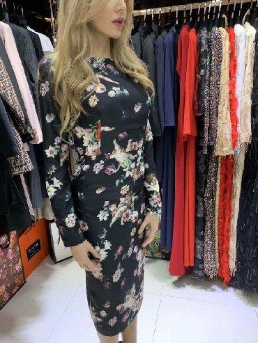 прихожая под заказ в Азербайджан: Женское платье новая модель! Под заказ! Размеры уточняйте