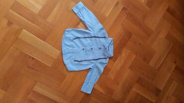 Dečija odeća i obuća - Odzaci: Decija kosulja Baby Club br.74