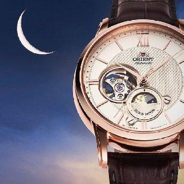 chasy bentley original в Кыргызстан: Золотистые Мужские Наручные часы Orient