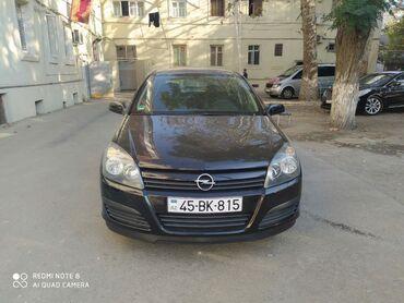 Opel Astra 1.4 l. 2005 | 220000 km