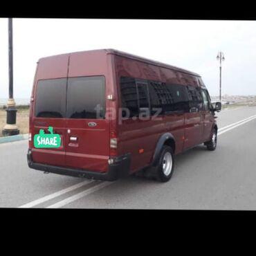 yardima ehtiyacim var in Azərbaycan | OFISIANTLAR: Ford Transit 2.5 l. 2004 | 356456 km