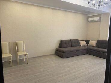 2 комнаты, 70 кв. м, С мебелью