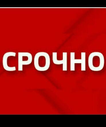 Стихи на кыргызском языке для детей - Кыргызстан: Сатуучуга жардамчы керек тез арада.20-50жашка чейин со знанием