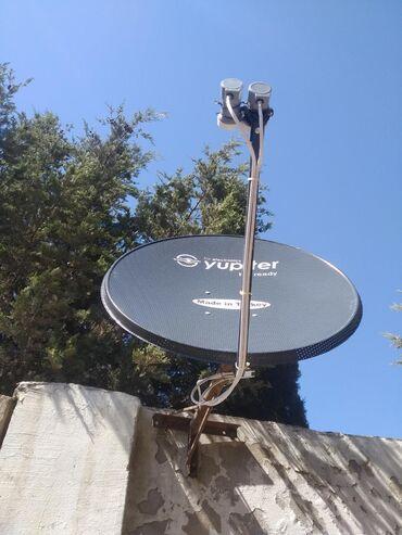 Krosna antena Qurasdirilmasi Krosna antena Qurasdirilmasi