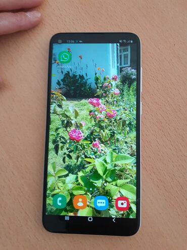 Samsung - Saray: Samsunq A11 2020 2 ay islenib ideal veziyyerdedi,yaddas 32 gb,xanim