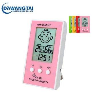 Измеритель температуры, влажности, часы. в Бишкек