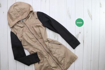 Жіноча комбінована куртка Only, р. S   Довжина: 75 см Рукав: 60 см Нап