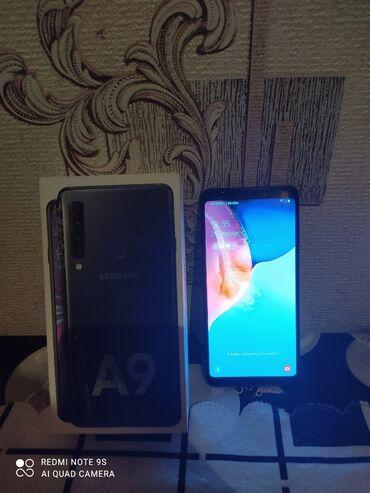 samsung a8 2018 qiymeti - Azərbaycan: Samsung Galaxy a9 (2018)