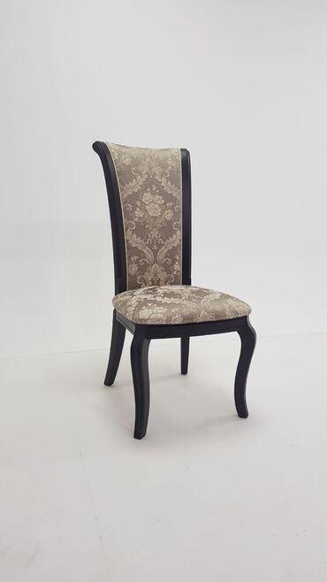 """т т к н 2 класс в Кыргызстан: Комплект """" Венеция """" стол и стульев сделаны из натурального дерева Кар"""