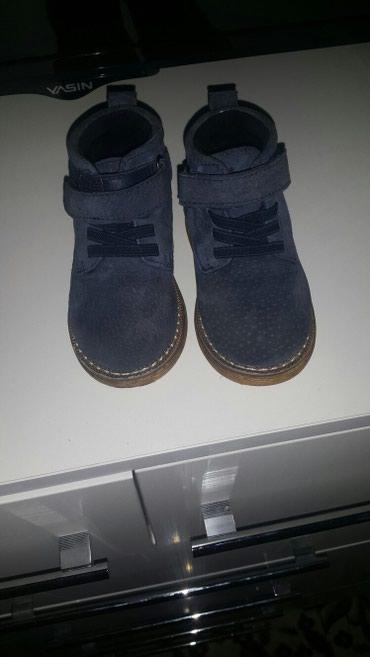 Продаю новую детскую обувь. Размер 21. в Бишкек