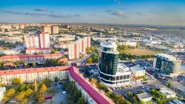 Bakı şəhərində Abbas Mirze Serifzade kucesinde  yerlesen 1yuksek mertebeli binaya