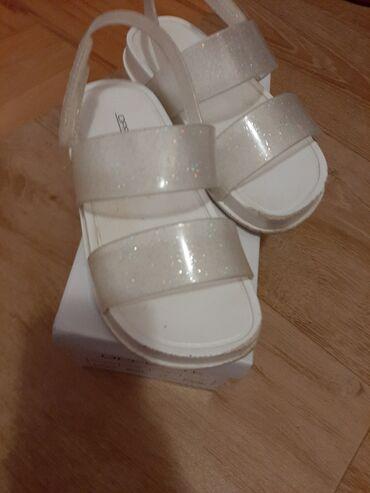Opozit sandale za devojcice 29 velicna