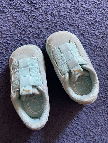 Детская новая обувь, 20р и 22р Все за 1500с