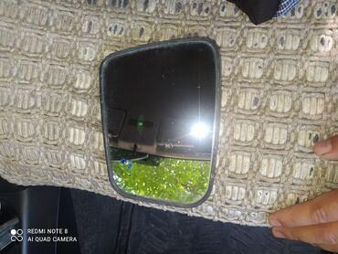 Транспорт - Узген: Зеркало Хонда фит рестайлинг левая