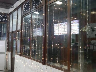 Освещение в Кыргызстан: Продаются дождики для окна, 3м -2шт и 2 м-2шт Декор, лампочки для окна