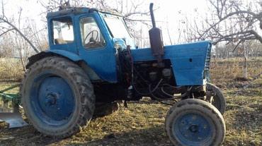 Продам Сатам трактор мтз50. Звонить тема не моя. в Янгишахр