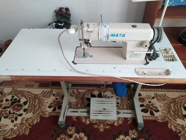 yamata tikis masini в Кыргызстан: Продаю швейную машинку yamata в хорошем состоянии реальному покупателю