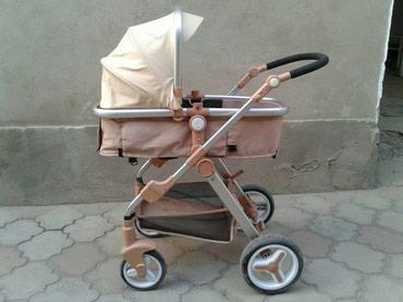 Продаю коляску трансформер: в в Бишкек