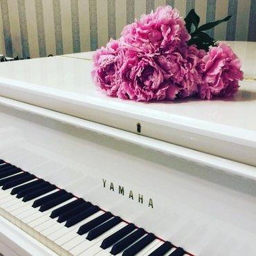 Курсы вокала,фортепиано от 0 до профи уровня Если вы хотите петь или в в Кант
