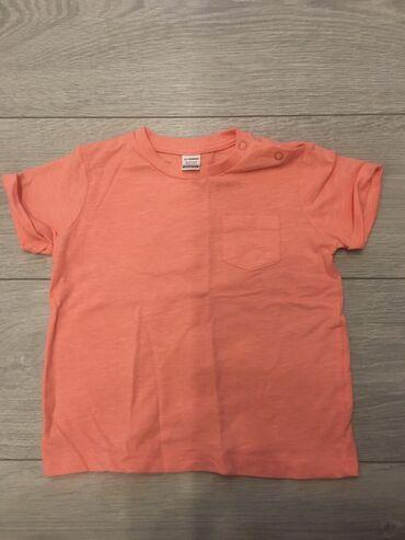 Ona kosulja - Srbija: Waikiki Majice za decake ocuvane kao nove bez tragova nosenja svaka za