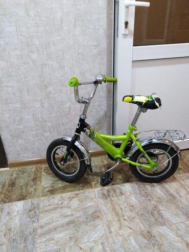 36 elan | İDMAN VƏ HOBBI: Uşaq üçün velosipet