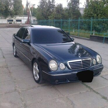 Mercedes-Benz G 55 AMG 3.2 л. 2001 | 170503 км