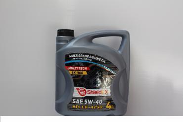 Bakı şəhərində SHIELDEX SX1100 MULTI TECH SAE 5W-40 API CF- 4/SG