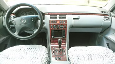 Mercedes-Benz E 280 2000 в Бишкек