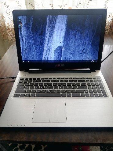 asus x550v core i5 в Кыргызстан: Продаю ноутбук состояние идеальное core i5, позвоните
