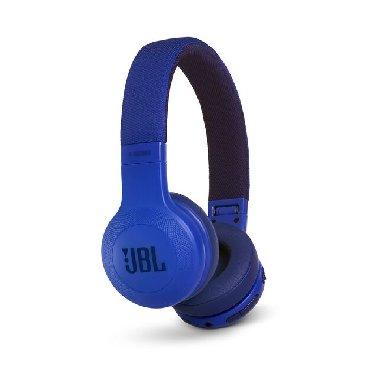 беспроводные наушники bluetooth jbl в Кыргызстан: JBL E45BTНаушники Bluetooth и проводные одновременно. Накладные