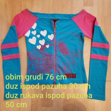Duks jakna vel M, kupljena u Italiji