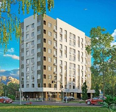 Жилой дом «RozaRossa»Расположенный по адресу: ул.Шабдан Баатыра 125/1В