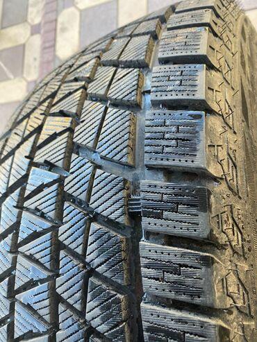 диски на авто r14 в Кыргызстан: Продаются 4 колеса с дисками 285.60.р18 протекторы 99.9%новые. Оста