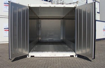 Brand New and Used Containers, Reefer van σε Αθήνα - εικόνες 5