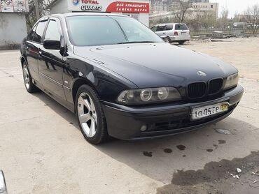 BMW 530 3 л. 2001 | 160000 км