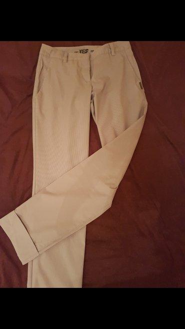 Njih-su-di - Srbija: Ps pantalone, velicina 34, ocuvane su, kao nove, jer obucene su par