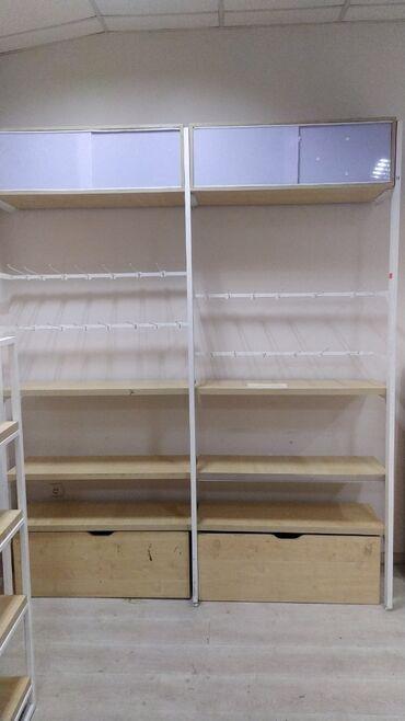 продам продуктовый магазин in Кыргызстан   МАГАЗИНЫ: Продаю мебель для магазина Мебель годится для любого бизнеса Можно под